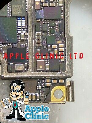Repair Service backlight Coil, Filter for iPhone 7 7+ 8 8 Plus no backlight