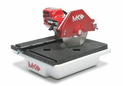 New Mk Diamond  Mk-170  7 Wet Cutting Tile Saw