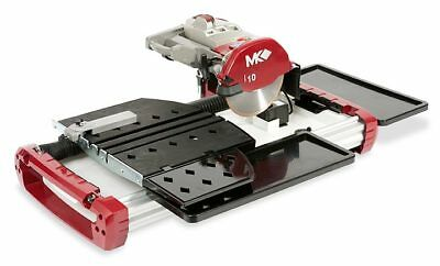 New Mk Diamond  Mk-Tx-4  1-3/4 Hp,  10 Wet Cutting Tile Saw