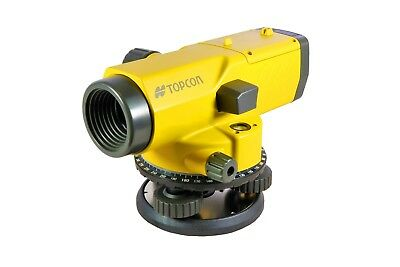 Topcon AT-B4A Automatic 24X AutoLevel Survey+FREE 2 YR calibration USA