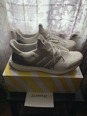 ADIDAS ULTRA BOOST Lux Consortium x SNS x Social Status Luxury Ultraboost  11.5 55df9e5c2