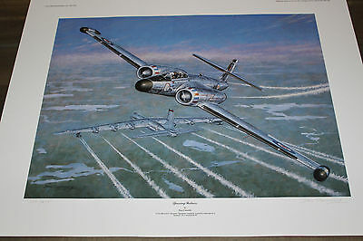 Don Connolly - Sparring Partners - Aviation Avro CF-100