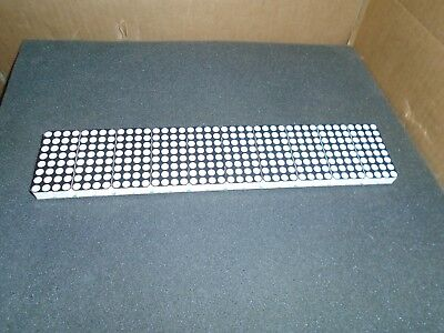 Quantity 10 LTP23548AA-NB Board Mounted LED Modules