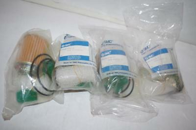Smc # Am300-1R Replacement Filter (Sale Is For 4Ea New