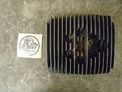 75 Can-Am Tnt 175 Cylinder Head