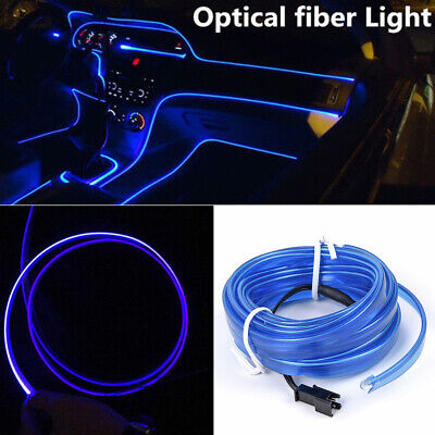 LED RGB Charge Interior Waterproof Foot Car Decorative Light Universal