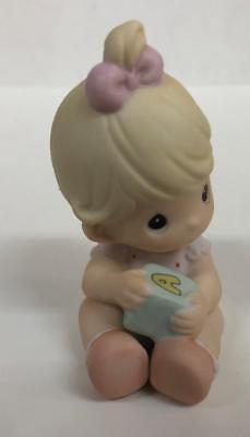 Precious Moments Infant Daughter New with Box