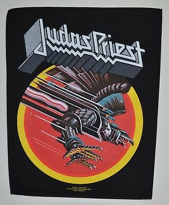 JUDAS PRIEST - Screaming For Vengeance - Backpatch - 30 cm x 36,3 cm - 164571