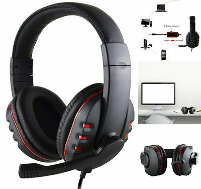 Multi-format Gaming Headset - PS4/Xbox One/Nintendo Switch/PC/Mac/Xbox 360