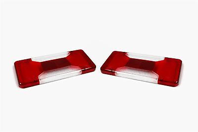 *Iveco Daily 3450 2.3D 35C12 Unijet Chassis Cab Rear Tail Light Lens RH BP90-100
