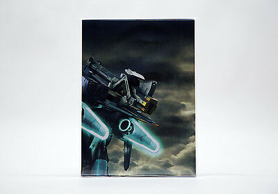 Poster Xenoblade Chronicles X (WiiU) - New / Neuf
