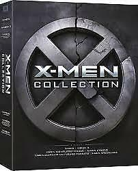 X-Men - Complete Collection (6 Dvd)