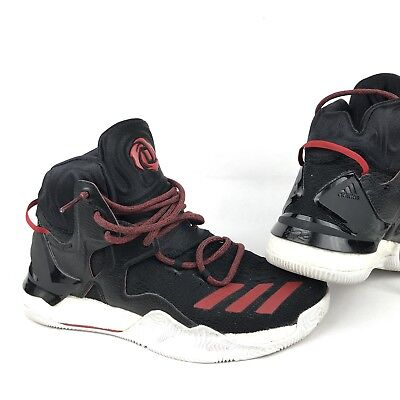7540028c1cf NEW ADIDAS D Rose 6 Boost Night Edition Mens Basketball Trainer ...