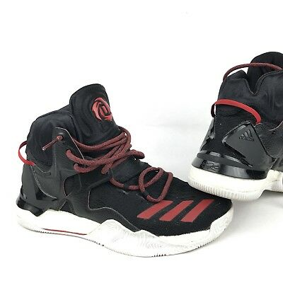 bc70272069cf NEW ADIDAS D Rose 6 Boost Night Edition Mens Basketball Trainer ...