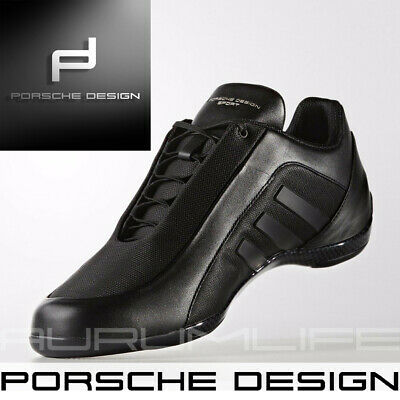low priced 8071c ef0dc Adidas Porsche Design Drive Athletic III Mesh 3 Shoes Bounce Mens Leather  BB5521