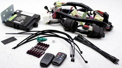 OEM Hyundai Veloster Remote Start Kit 2V056-ADU00