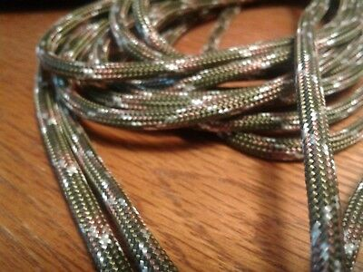 888f6ef4ba5ed SHOELACE Cobby ROUND Paracord 550lbs 72