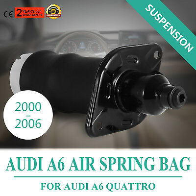 Hot Allroad Quattro Rear Air Suspension Spring For Audi A6 4B  Air Bag Local