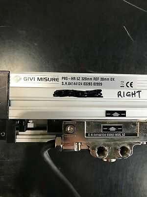 Mitutoyo AT-111 750 mm Linear SCALE Encoder M-DRO 539-214