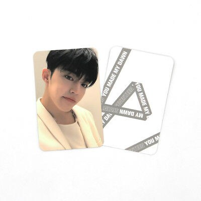 [SEVENTEEN]You Made My Dawn Official Photocard/Dawn Ver./B-S.COUPS