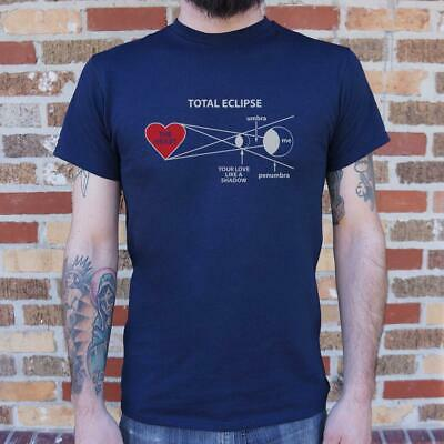 Total Eclipse of the Heart T-Shirt (Mens)