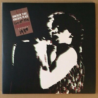 U2 – Another Time, Another Place: Live At The Marquee London 1980 2x LP (2015)