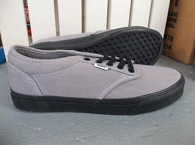 b99982469f Nwt Men s Vans Atwood (S18 Textile) Sneakers shoes Size 9.brand New