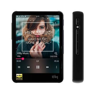 HiBy R3 Touchscreen Hi-Fi Network Music Player