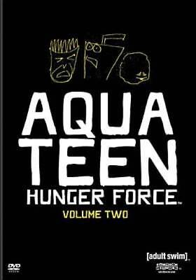 Aqua Teen Hunger Force - Volume Two