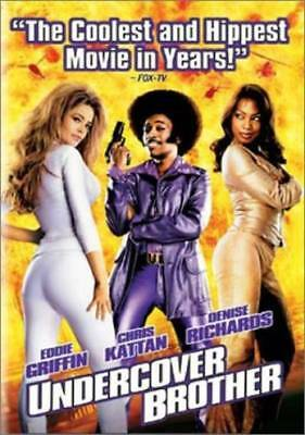 Undercover Brother (Full Screen Collector's Edition)