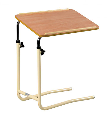 Days Overbed Table, Slides Over a Bed to Provide User with a Convenient Surface