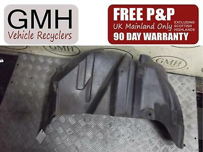 Nissan Micra MK3 Right Driver Offside Rear Inner Wing Arch Liner / Guard 02-10©