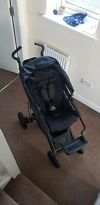 Orbit Baby G3 Stroller 3in1 With Car Seat 450 00 Picclick Uk
