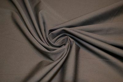 Polycotton Sheeting Premium Plain Bed Tablecloth Fabric Extra Wide 240cm Wide