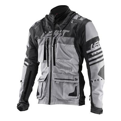 Leatt Jacke GPX 5.5 Enduro Steel