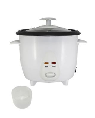 New Measuring Cup 350W 0.8 Liter Automatic Rice Cookers Non Stock Removable Bowl