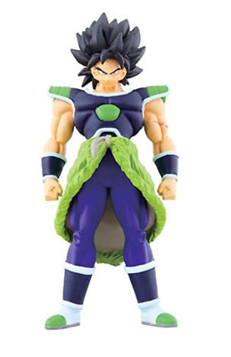 BANDAI DRAGON BALL Z Super Skills Figure 05 Broly UR Japan import NEW