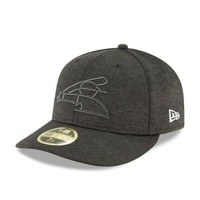Chicago White Sox Clubhouse Low Profile 59FIFTY New Era Cap - New w/Tags
