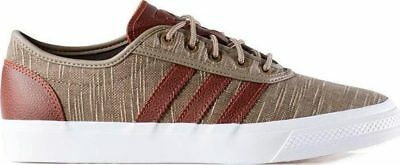 differently 871e0 61c16 Adidas Adi- Ease Classified Mens Originals Brown Trainers Uk 9 brand New
