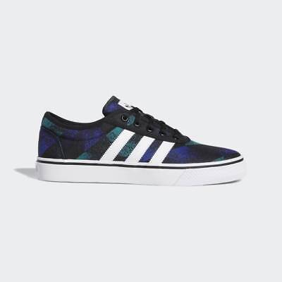 online store 4a7fa a63ae adidas - Adi-Ease  DB3115 - Mens Skate Shoes  Black  White