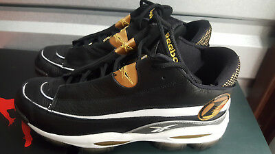 384516661a8a REEBOK THE ANSWER DMX 1   4   IV.V   Legacy Allen Iverson OG Retro ...
