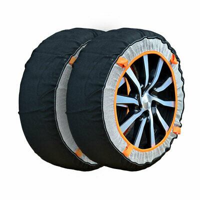 Chaine neige Polaire chaussette Tyreffect - 205 / 55 R 16