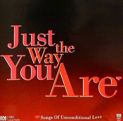 Just The Way You Are (CD) Kate Ceberano/Boz Scaggs/Norah Jones/Art Garfunkel