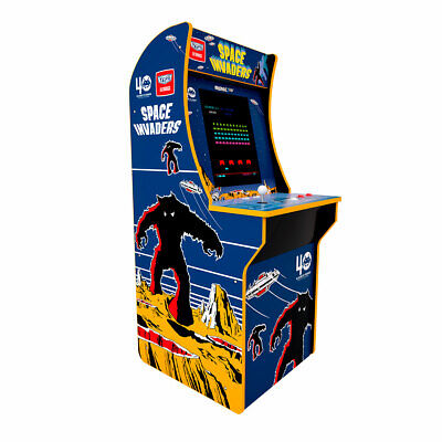 Cabina Arcade1UP Space Invaders