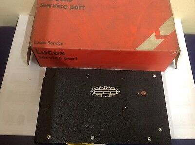 Lucas Model 2Vc Voltage Converter 60955010
