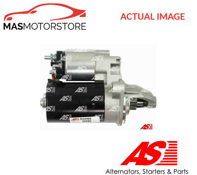 S0096 As-Pl Engine Starter Motor P New Oe Replacement