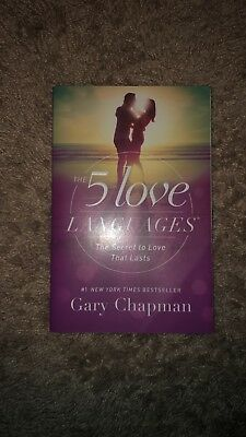 The 5 Love Languages : The Secret to Love That Lasts by Gary Chapman (2015)