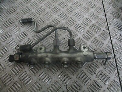 13H50 GENUINE Mazda 6 2.0 136BHP Diesel fuel injector