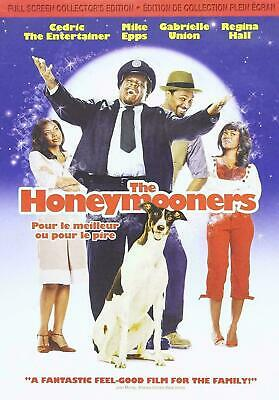 The Honeymooners (Bilingual)  [DVD] New & Sealed!