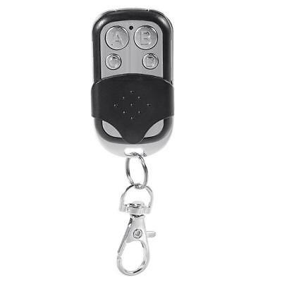 Universal 4 Button Gate Garage Door Opener Remote Control 433MHZ Rolling Code TS